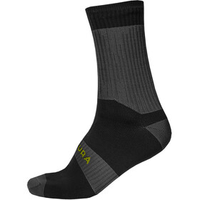 Endura Hummvee II Waterproof Socks Men, black
